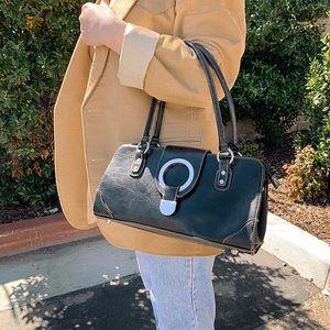 Statement purse